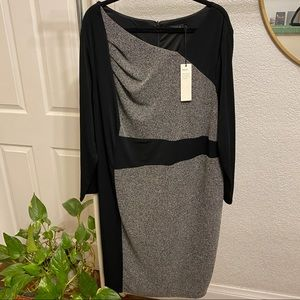 Igigi New with Tags Long Sleeve Dress